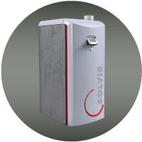 Система отопления SolvisBen